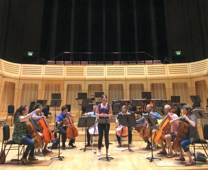 WNO Ensembles Concert